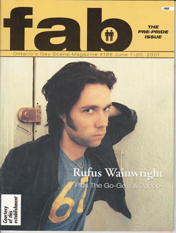 rufus wainwright cover
